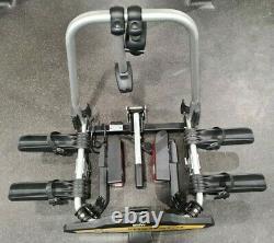 BMW Genuine X3 X4 Rear Back Rack Pro 2.0 Ex Display With Keys RHD 82722409510