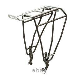 Blackburn Bicycle Cycle Bike Outpost Fat Bike Rack Black / Silver