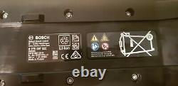 Bosch Powerpack 400 Rack, E-Bike Battery 36V 400Wh 11Ah 0275007522