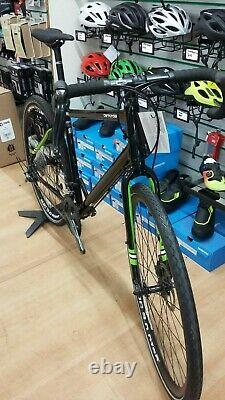 Cannondale Touring 1 Road Bike 56cm (rear rack not included)