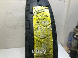 Dunlop D402 White Walled MT90B 16 New 13-01 (HF147Rack)