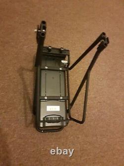 E-bike Electric bike Battery 36V 10Ah Li-ion Lockable with Rear Rack 2A Charger