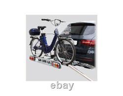 Electric Bike Loading Ramp For Elektrobike Exclusiv Deluxe Bike Carrier