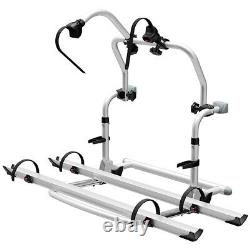 FIAMMA PRO C rear bike rack for Caravan/Motorhome