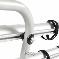 Fabbri BICI OK 3 Bike Rear Mount Cycle Carrier for Estate and Hatchback Cars