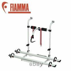 Fiamma Carry-Bike Caravan Hobby Bike Carrier Rear Wall Bike Rack 02093A77A