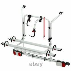 Fiamma Carry Bike Mercedes Viano and Vito after 2004 cycle rack