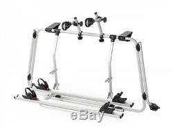 Fiamma Carry-Bike Rack Pro Rear Tailgate Single Door 2 bikes cycle Camper Vw T6
