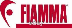 Fiamma Carry-Bike Rack VW T5D (Deep Black) 2 rear doors
