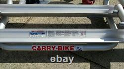 Fiamma Carry-bike Bike Rack VW Volkswagen T2 Camper, in Excellent Condition