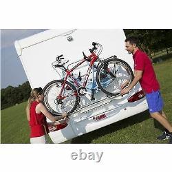 Fiamma Motorhome Carry Bike Pro M N 2 Bike Carrier