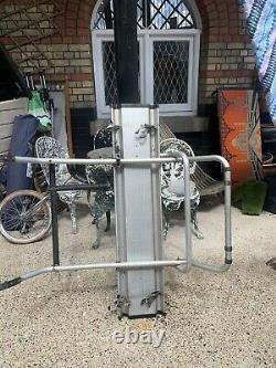 Fiamma VW T25/T3 Rear Bicycle Rack -2 Bikes