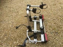 GENIUNE Mini Countryman bike rack (carrier)