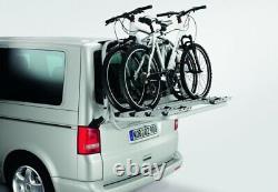 GENUINE VW VOLKSWAGEN T5 Bike Rack Transporter 7H0 071 104