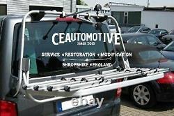 GENUINE VW VOLKSWAGEN T5 Bike Rack Transporter 7H0 071 104 & 2 x Uprated Struts