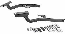 GIVI Rear Rack Rear Carrier for Top Box 1121FZ Honda CB500X 2013 2021