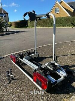 Genuine Mini Countryman R60 Rear-Mounted Two Bicycle Carrier ECE
