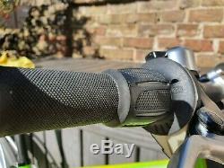 Islabikes Beinn 20 SmallGreenkickstand, mudguards, rear rack, touring tyres