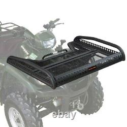 Kolpin ATV Quad Bike Flat Rack Front/Rear KOL53400