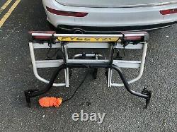 MINI Genuine R60 Rear Bike Rack System Click On 2 Bicycles-LONDON E3 4NG