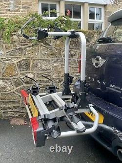 MINI Genuine R60 Rear Bike Rack System Click On 2 Bicycles- North Leeds
