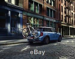 MINI Genuine Rear Bike Bicycle Rack Carrier Holder For F55 F56 F57 82722285993