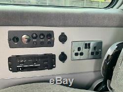 Mazda Bongo 2001 Rear Conversion White Aero 2.0L Petrol Automatic MOT 70k Miles