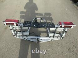 Mercedes Rear Bike Holder Carrier Ref 25-03-01