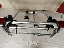 Mini Cooper S Rear Mounted Bike Carrier With Part & Rear Mount Product Number