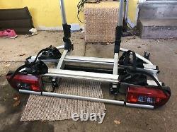 Mini Genuine Rear Bike Rack Carrier Holder For F55 F56 F57 82722285993