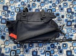 Moulton TSR Rear Bag & Rack