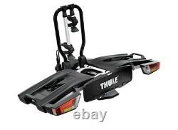 Original Thule Rear Rack Carrier Trailer Hitch Bike Rack Thule Easy Fold XT 2 93