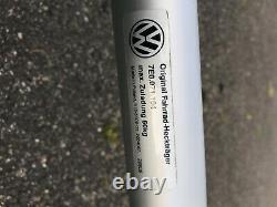 Original VW Transporter T5 bike rack