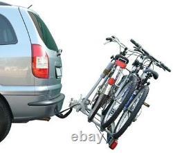 Race 4 Rear Rack Carrier Bicycle Rack AHK 4 Wheels Foldable