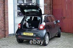 Rear Bicycle Rack Carrier Smart Forfour 453 Paulchen Roof Racks
