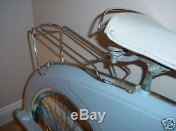 Rear Rack Carrier Fit Bowden Spacelander Bike Bicycle Heaven Bike Museum Item