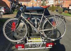 Rear bike rack/carrier MINI Countryman. Genuine Mini part