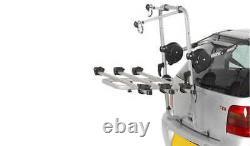 Reartrek S3 Rear 3 Cycle Bike Carrier 691253 Mont Blanc