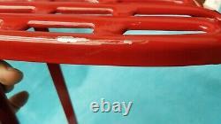 SCHWINN 1950 s 60 s REAR RACK 20 BALLOON TANK BIKE CLEAN ORIGINAL METAL NICE