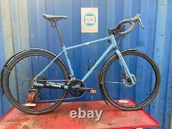 SPECIALIZED SEQUOIA Gravel Bike 56cm Steel