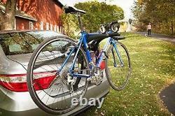 Saris Bones 2 Bike Car Rack Tailgate Mounted Trunk Cycle Carrier