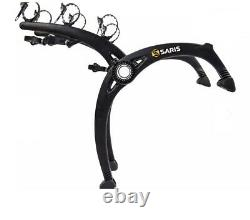 Saris Bones EX 3-Bike Bike Rack 803 Black