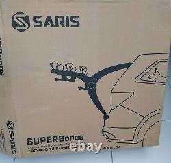 Saris Superbones 802 3 Bike Rack / Carrier