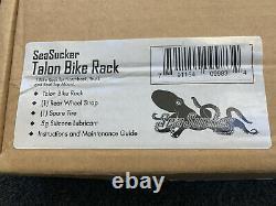 Sea Sucker Talon Bike Rack 15mm Bike Rack