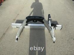 Smart Fortwo 451 Rear Bike Rack Carrier P/n A4518400191 Ref 25-03-02
