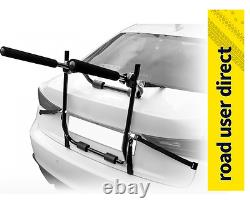 Summit Universal Rear Mount Car Cycle / Bike Rack / Carrier SUM613 Free Courier
