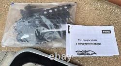 THULE Raceway 991 2 Bike Rear carrier