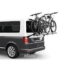 THULE VW T6 WanderWay Bike Rack Carrier Volkswagen T6 Vans 911001 UK STOCK