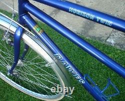 Tandem Dawes Horizon Cycle, Bike, Bicycle. 501, rear rack, great fun
