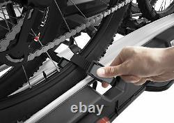 Thule 939 VeloSpace XT 3 Bike Cycle Carrier Towbar Mount Electric Bike Carrier
